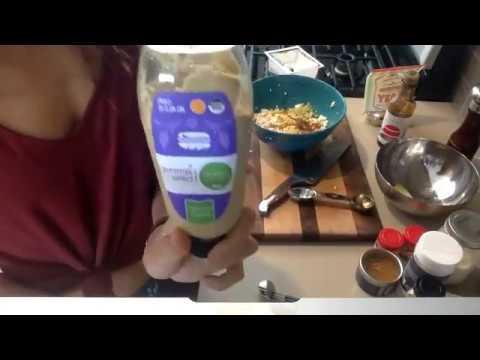 3-minute Vegan