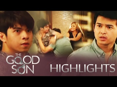 The Good Son: Cal and Enzo argue about Joseph | EP 18