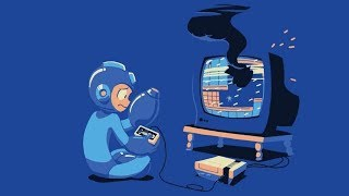 SPEEDRUN - Mega Man 7, 8 e 11
