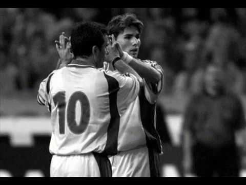 Hagi - Best Goals Compilation