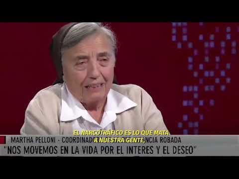 La Cámpora le respondió las acusaciones de la monja Martha Pelloni