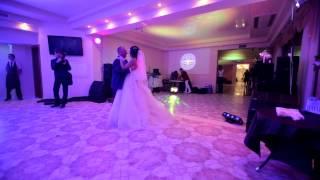 Оригинальный Свадебный  Танец с Папой
