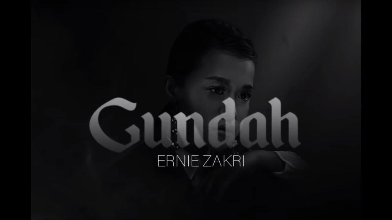 Download Ernie Zakri - Gundah [Official Lyric Video]