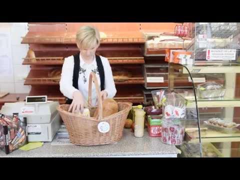Klaster Dobrej Żywności - Oleski Koszyk - dobra praktyka