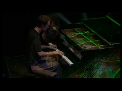 Song For The Dumped - Ben Folds Live
