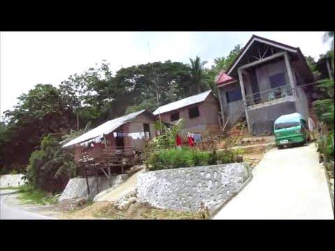 Tubigon to Tagbilaran Bohol ~ A Senic Ride ~Motorcycle Adventures~ Bohol Philippines