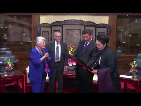 Xi Jinping: proponent of the Diplomacy of Friendship