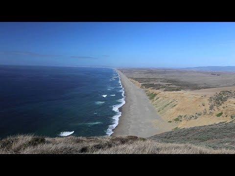 Travel to United States: Point Reyes National  Seashore