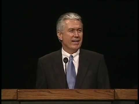 """""""The Wind Beneath Your Wings"""" by Dieter F. Uchtdorf"""
