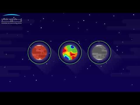Emirates Mars Mission (Hope Probe)