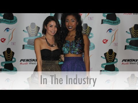 In The Industry W Adonia Williams Designer Student At Cal Poly Pomona Ep 2 Youtube