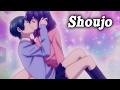 TOP 20 Shoujo / School / Romance Anime