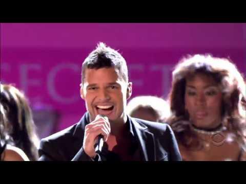 Drop It On Me - Ricky Martin (Victorias Secret 2005)