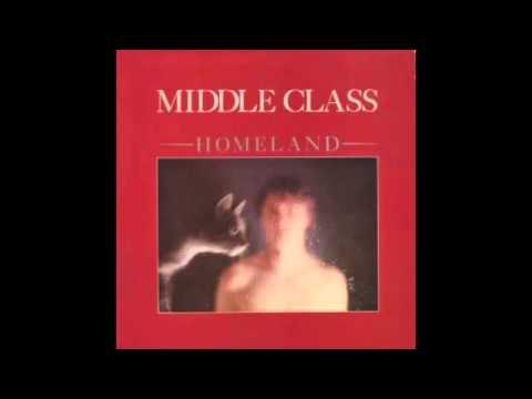 middle class homeland full album