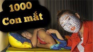H&M CHANNEL | Quái Vật 1000 Mắt Xuất Hiện Trong Đêm