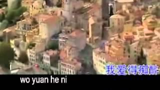 pinyin 螢火虫飛呀飛ying huo chong fei ya fei
