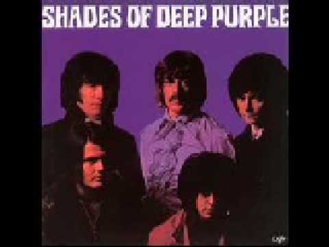 Deep purple we can work it out