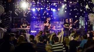 На!Cмерть FULL LIVE 2014 фестиваль Требуха