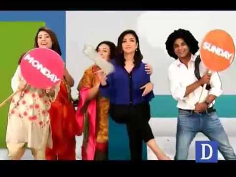 Chai Toast Aur Host 18 October 2016 | Dawn News
