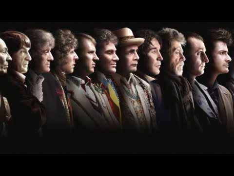 The Day of the Doctor - The Long Way Round [Music]
