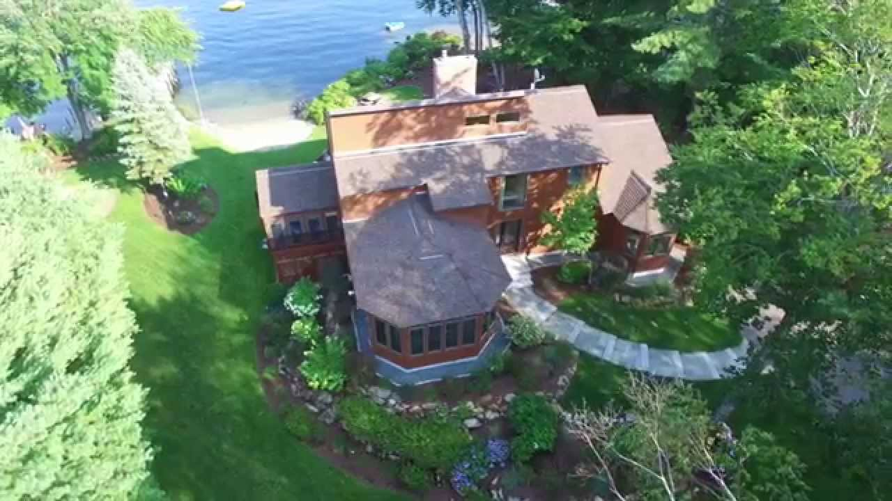 Lake Winnipesaukee Waterfront For Sale