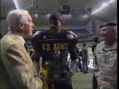 2008 Army Bowl | Terrelle Pryor MVP Award