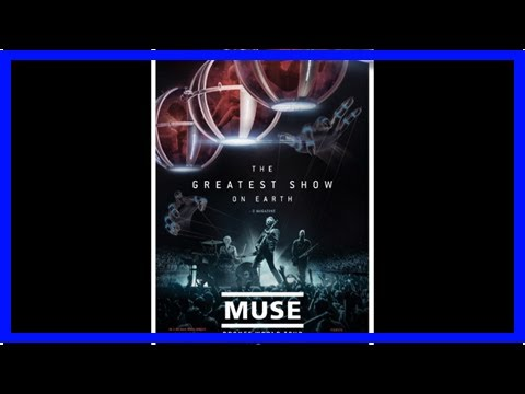 Breaking News | Muse unveil trailer for Drones World Tour cinema release