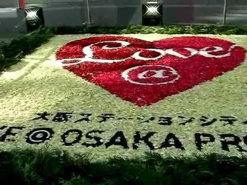 LOVE@OSAKA PROJECT