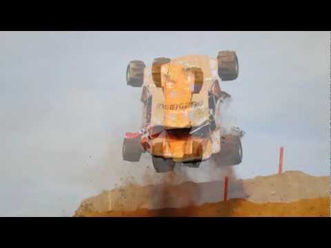 Insane Racing in Iceland 2012
