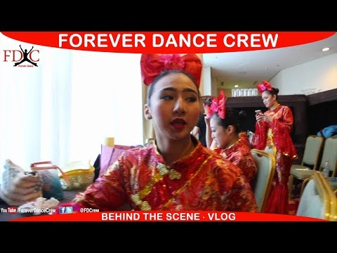 CHINESE DANCE TRADITIONAL CHINESE DANCE INDONESIA DANCE TERBAIK ?