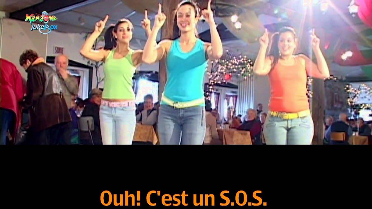 Pied De Poule Marc Drouin Les échalottes Youtube