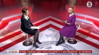 Ніна Южаніна   інтерв'ю   22 12 2016