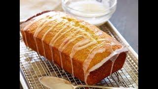 How To Make Lemon Cake!! (My Family's Recipe)