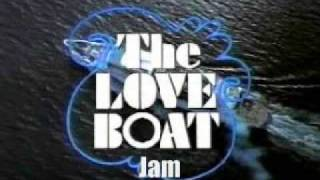 James De Frances - The Love Boat Theme Song (originally sung by Jack Jones) 1977