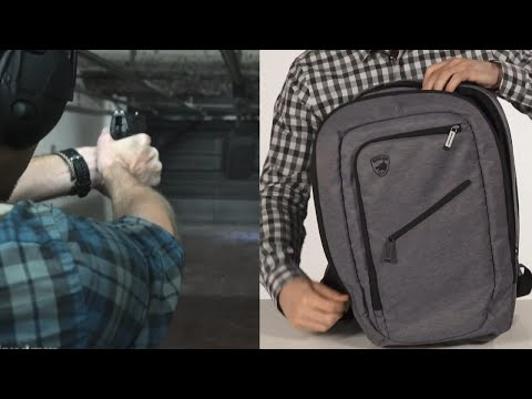 Will a Bulletproof Backpack Save Your Life During a School Shooting?
