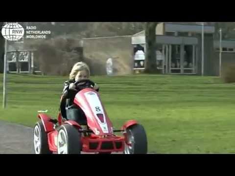Ferrari Exclusive FXX Go-kart