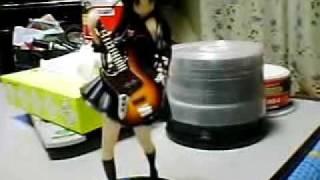 秋山澪(アルター) 秋山澪 動画 26