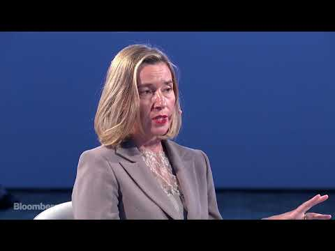 View From Europe: The European Union in 21st Century