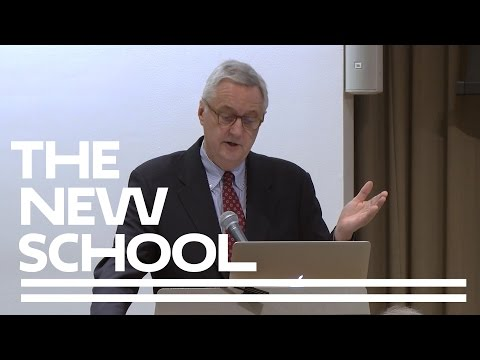 Assessing China's Future I The New School