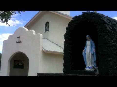 San Mateo Catholic Church, San Mateo New Mexico