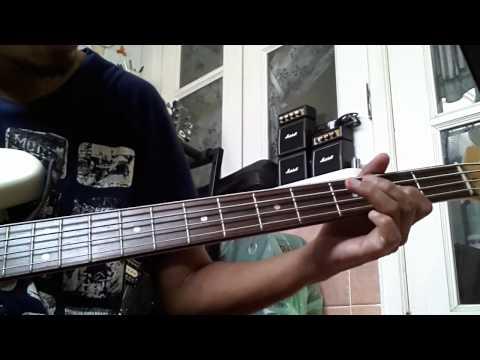 RW - Isabella (SEARCH) bass intro cover (2013)