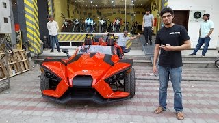 DHA Lahore - Life in DHA (cruising around)