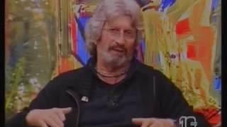 intervista del Dott. Tonino Colloca - canale 10 - Ostia