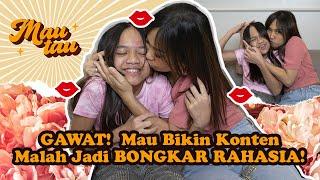 #MauTau Tes Kekompakan Neona dan Mama Nola di Hari Ibu