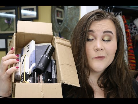 NEW! C.Y.O. Makeup at Walgreens! Full Face Try On, All Day Wear Test & Final Thoughts!
