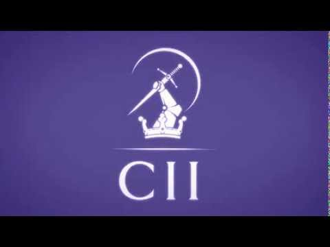 Welcome to the CII Youtube channel
