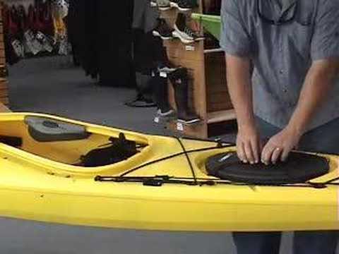 Necky Kayaks Looksha 14