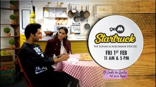 RajKummar Rao | Sonam Kapoor | MasterChef Shipra Khanna | 9XM Startruck