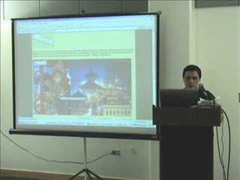 LaGuardia community college, STM Presentation