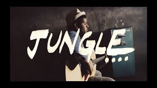 Jungle [Official Music Video] - Dhruv Visvanath